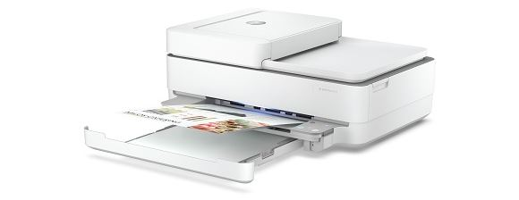 WhatsYourTech  – Win a HP ENVY Pro 6455 Wireless All-in-One Printer