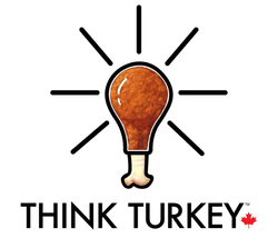 Win Canadian Turkey 5 x 3.5L Air Fryers Contest