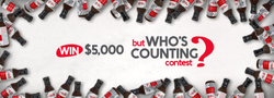 Win Edo Japan But Who's Counting Contest
