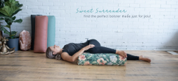 Win Love My Mat monthly subscriber giveaway (email)