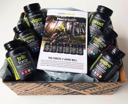 Win Nature's Fare Prairie Naturals Giveaway