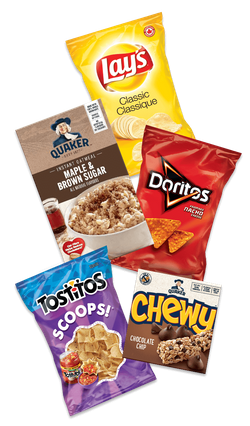 Win Tasty Rewards Share Your Favourite Things $1,000 Contest