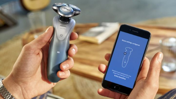 The Gate  – Win a Philips S7000 Shaver