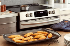 Frigidaire Giveaway – Win a $50 President's Choice Gift Card