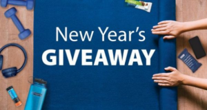 London Drugs New Year's Giveaway – Win 1 of 2 $50 gift cards