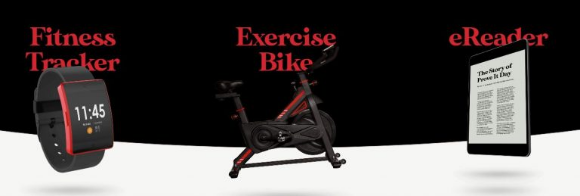 Special K Prove It Day 2021 – Win exercise bikes, fitness trackers and more at proveitday.ca