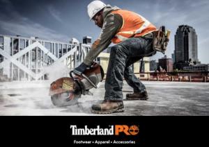 Timberland PRO 2021 – Win $10,000 cash at www.dayinmyshoes.com