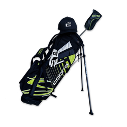 Win Cobra Golf Jumpstart Your Junio Contest