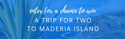 Win Travelzoo Madeira Trip Prize Giveaway