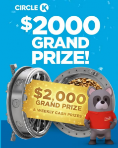 Circle K Freestyle to Win  – Win up to $2,000 at freestyletowin.ca