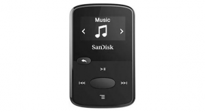 WhatsYourTech  – Win a SanDisk Clip Jam 8GB Portable MP3 Player
