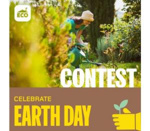 RONA Earth Day  – Win a $500 gift card