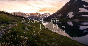 Tourism Whistler – Adventure Deeper – Win a travel package for 2 to Vancouver, British Columbia, Canada