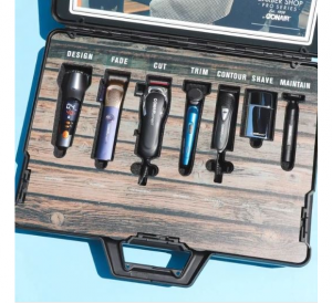 Conair Father's Day Giveaway – Win a Barber Shop Pro Series by Conair Kit
