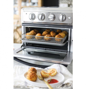 Cuisinart Father's Day Giveaway – Win an AirFryer Toaster Oven