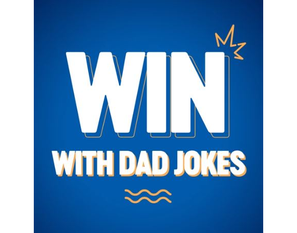 Dairy Queen Father's Day  – Win DQ gift cards valued at up to $150