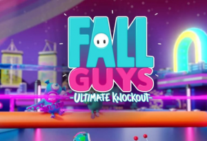 Intel Fall Guys  – Win Fall Guys gaming PC cases and Intel Core i5 processors