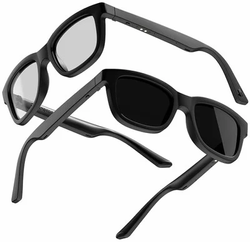 MacRumors – Win a Pair of Dusk Electrochromic Smart Sunglasses From Ampere