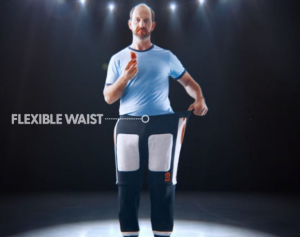 SkipTheDishes Playoff Pants Giveaway – Win 1 of 10 pairs of new InActive-Wear from Skip