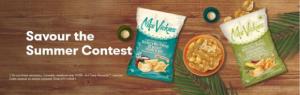 Tasty Rewards Savour the Summer  – Win $1,000 cash