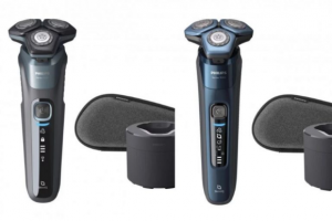 The Gate Giveaway – Win a Philips S7000 and a S5000 shaver