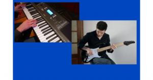 Best Buy  – Win a Kramer guitar or 1 of 2 Yamaha keyboards