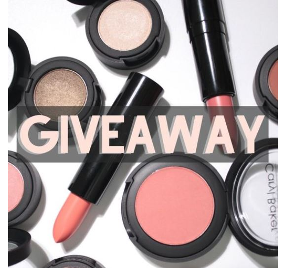Caryl Baker Visage Giveaway – Win the entire Summer Escape Collection