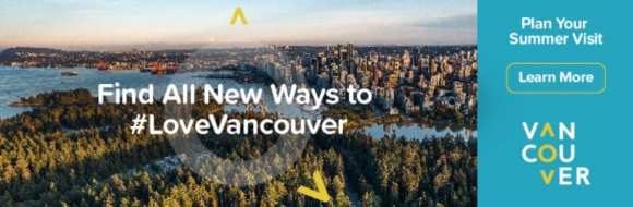 Global News #LoveVancouver  – Win a getaway to Vancouver valued at $3,448