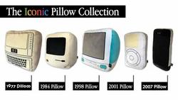 MacRumors – Win an Apple Themed Plush Pillow From Throwboy