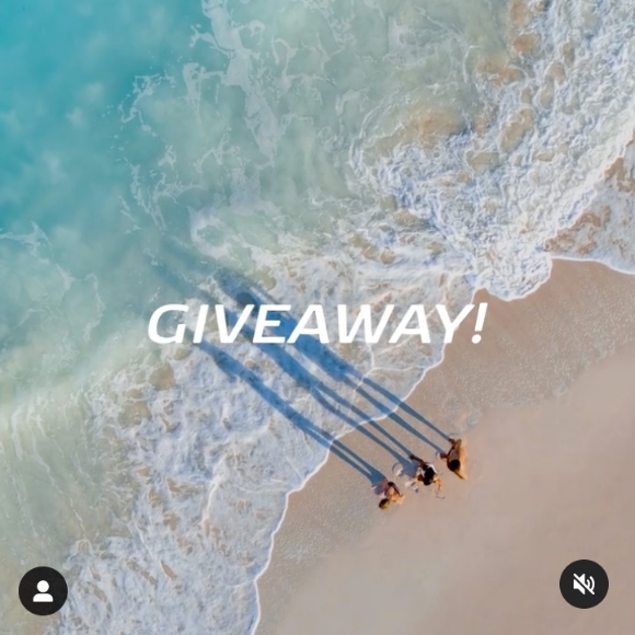 Redtag Trip Giveaway – Win a vacation to a Club Med resort of your choosing
