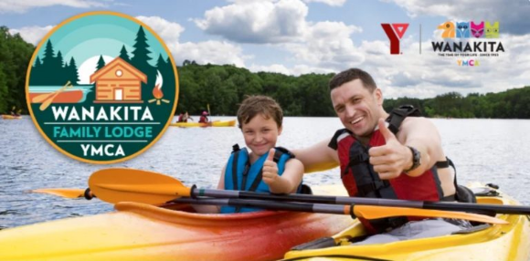 Today's Parent  – Win a one-week stay at YMCA Wanakita Family Lodge valued at over $2,500