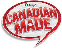 Win Kruger Products Canadian Made Contest