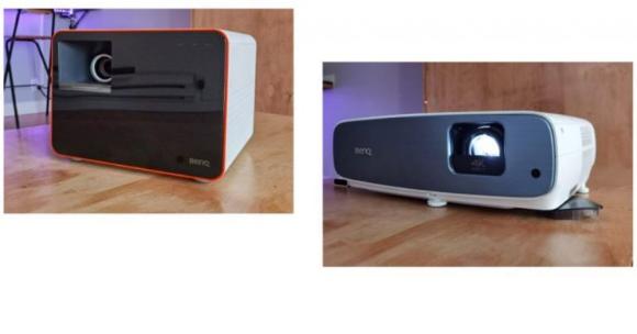 Win 1 of 2 Benq projectors from Best Buy –
