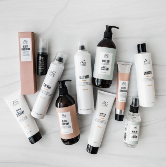 Win the ultimate hair product prize pack + a $300 Chatters Salons gift card –