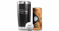 Win Titleist Yeti Prize Pack Contest