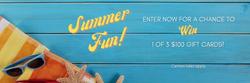 Win Vaccines411 Summer Fun Contest