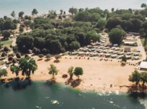 The Kit  – Win a Sherkston Shores getaway valued at $4,000