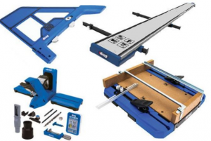 Win A Kreg Tool Accessory Package from Canadian Woodworking –