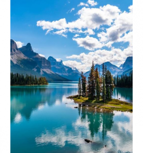 Win a pair of round-trip tickets to any Air Transat destination in Canada –