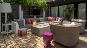 Win a $10,000 Patio Makeover from ARD Outdoor and House & Home –