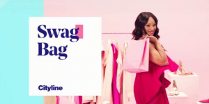 Cityline September Swag Bag  – Win prizes every day at cityline.tv