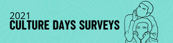 Culture Days 10 Minute Survey to – Win $250 Gift Cards