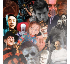 Smoke's Poutinerie Horror Bracket  – Win 64 Horror Movies + free poutine for a year