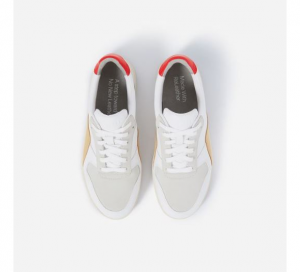 Win a pair of ReLeather sneakers from Everlane in your preferred size and style –
