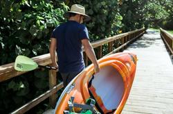 Win STARTS OCT 4TH! Pelican Giveaway Getaway (kayak) Entry