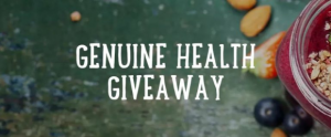 Win the Ultimate Smoothie kit valued at $380 from Nature's Fare Markets –