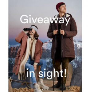 Frank and Oak Giveaway – Win 1 of 2 $500 gift cards